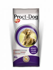 Proct Dog Adult Plus