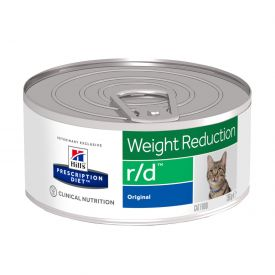 Hill's Prescription Diet R/d Cat Food