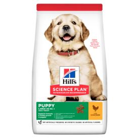 Hills Large Breed Dry Dog Food